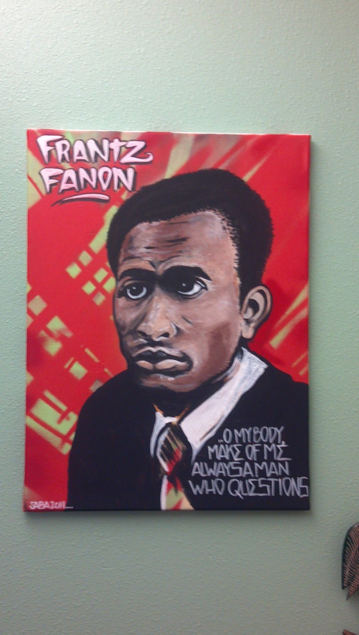 Frantz Fanon Commission