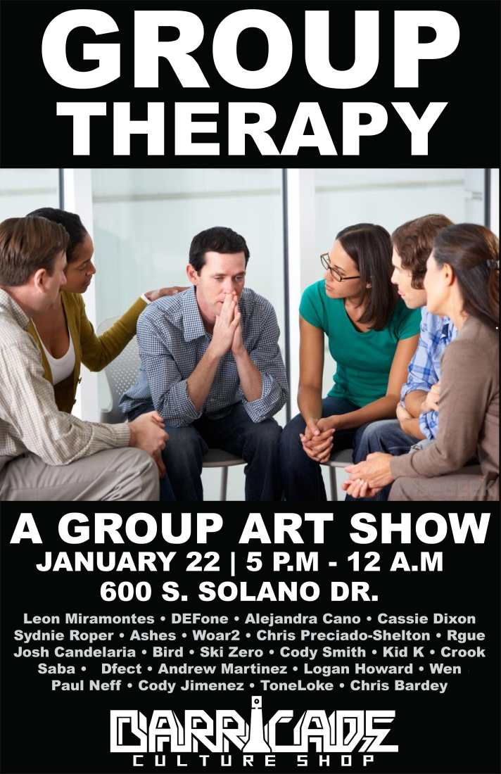 grouptherapy_flyer